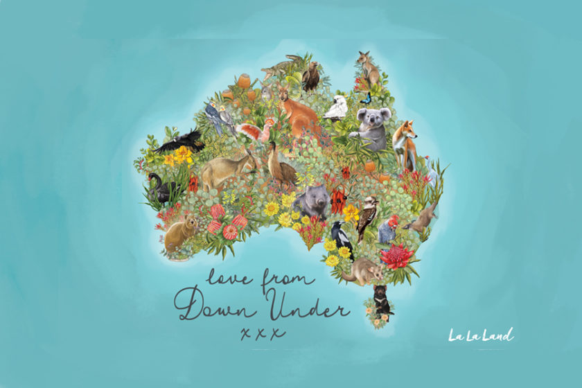australian-fauna-flora
