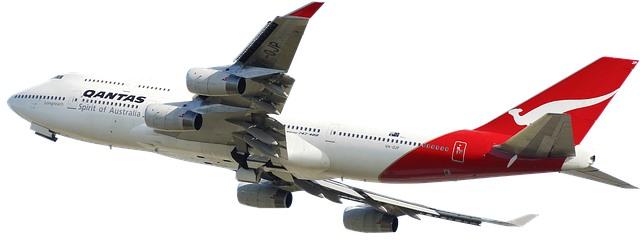australian-airliner