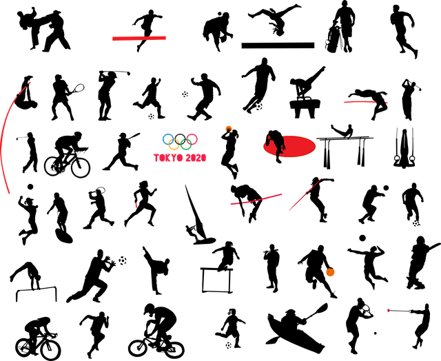 tokyo-summer-sport
